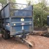 AS Marston ACE 10.LX Silage Trailer