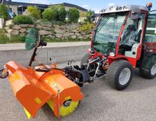 Antonio Carraro SP 5008 HST SUPERPARK Schlepper Traktor Holder