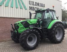 Deutz-Fahr Agrotron 6155 RC Shift
