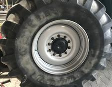 Michelin MegaXBib