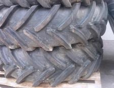 Michelin 620/70 R38, alternativ zu 650/65 R38