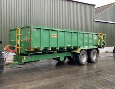 Easterby 16 Ton Trailer