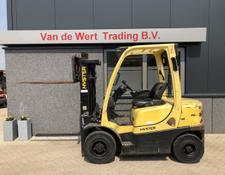 Hyster H2.50FT