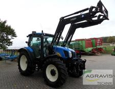New Holland T 6030 DELTA
