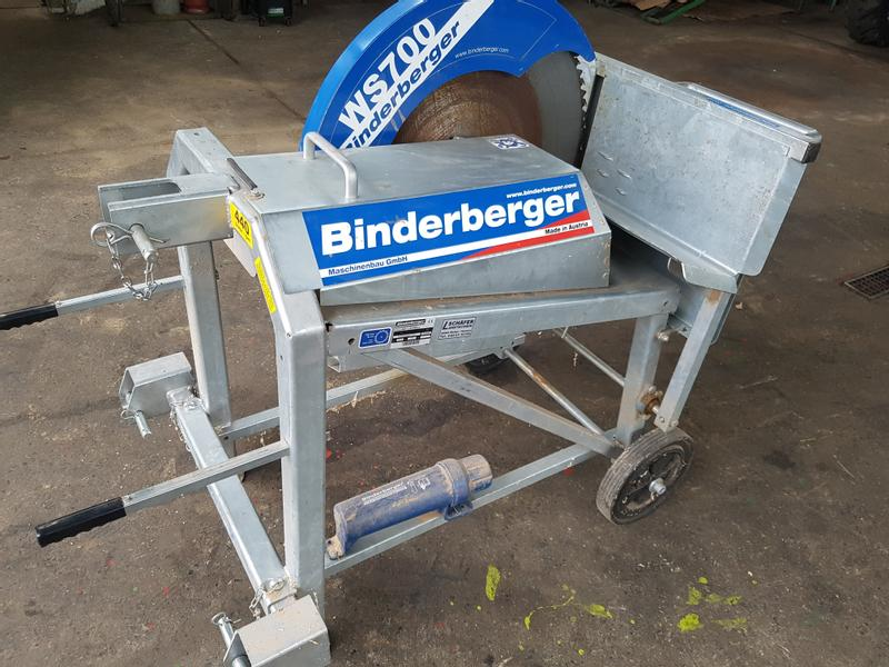 Binderberger WS 700