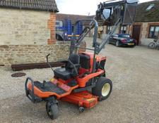 Kubota GZD21 DIESEL MOWER ZERO TURN