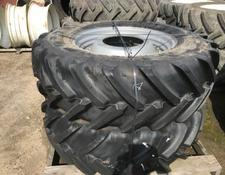 TRACTOR TYRES MICHELIN