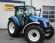 New Holland Traktor New Holland T5.105DC DC CAB