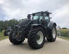 Valtra T234D SmartTouch