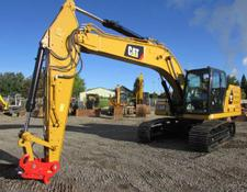 Caterpillar 320 GC