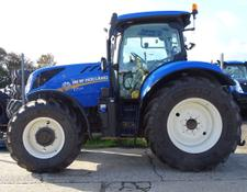 New Holland New Holland T7.210 Range Command - DEMO
