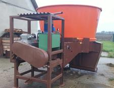 Roto Grind ROTOGRIND ELM75 kW, CE European version  metric unit