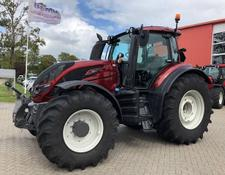 Valtra T234 Direct Smart Touch GPS!