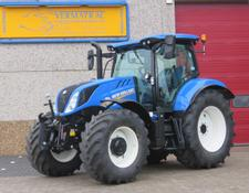 New Holland T6.180 AEC