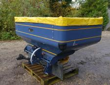 KRM Bogballe L1 Plus Fertiliser Spreader