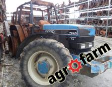 Ford 7840, New Holland 5640,6640,7740,7840,8240,8340,8630,8730,8830