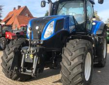 New Holland T8.390 PC Allrad Traktor