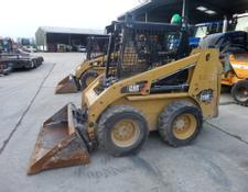 Caterpillar CAT 216B3 SKID STEER