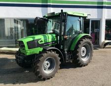 Deutz-Fahr 5070 D Keyline