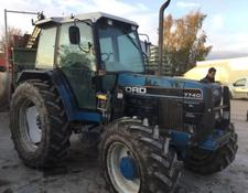 New Holland 7740 SL