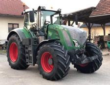 Fendt Vario 828 S4 Profi Plus