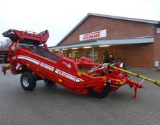 Grimme CS 150 RotaPower XL