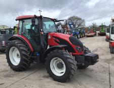 Valtra A134 Tractor (ST6180)