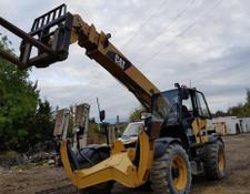 Caterpillar TH 360 B