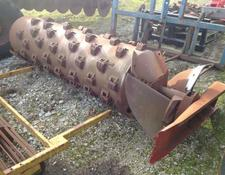 Case IH rotor for axial flow combine 1680 d'occasion