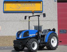 New Holland T3.80F