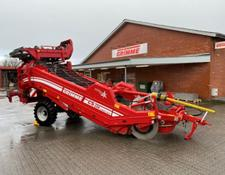 Grimme CS-150 RotaPower XL