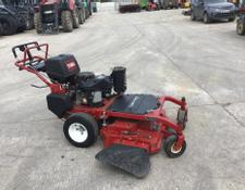 Toro Turbo Force 36 Pedestrian Walk Behind Mower
