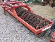 FARMFORCE 4 metre Front Press,