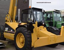 Caterpillar TH 63