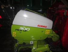 Claas Pick up 300 HD Profi NEU