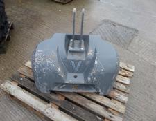 Valtra 600KG FRONT WEIGHT BLOCK