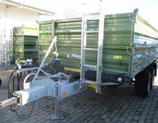 Fliegl TDK100 FOX