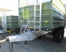 Fliegl TDK130 FOX