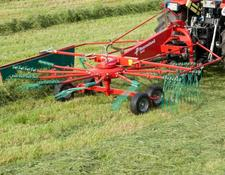 Kverneland 9443 Single Rotor Rake - £4,995 +vat