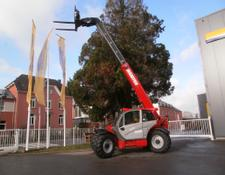 Manitou ML 840-137 ELITE
