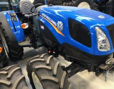 New Holland TD3.50  UPGR  4X4