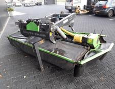 Deutz-Fahr SH5.30 FTC + SH5.30 TC