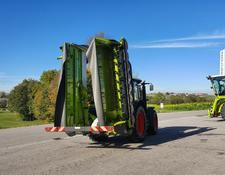 Claas Disco 9200 C Business