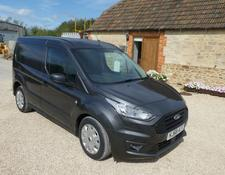 Ford TRANSIT CONNECT 220 TREND VAN
