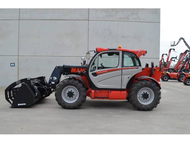 Manitou MLT 840 - 145 PS+ ELITE
