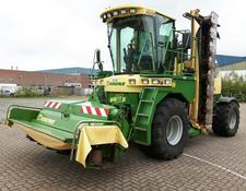 Krone BIG M maaimachine