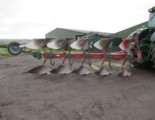 Kverneland LD85-240-8-HD 5 Furrow Plough