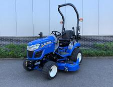 New Holland 25 BOOMER COMPACT
