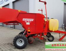 Grimme GL34 T