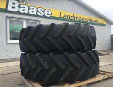 Michelin 520/85 R42 Räder